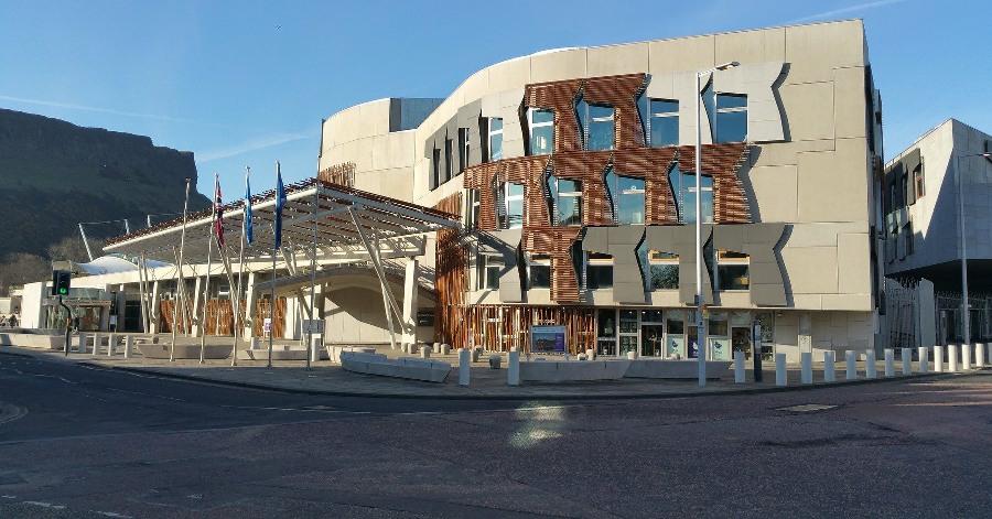 Scottish Parliament election 2021