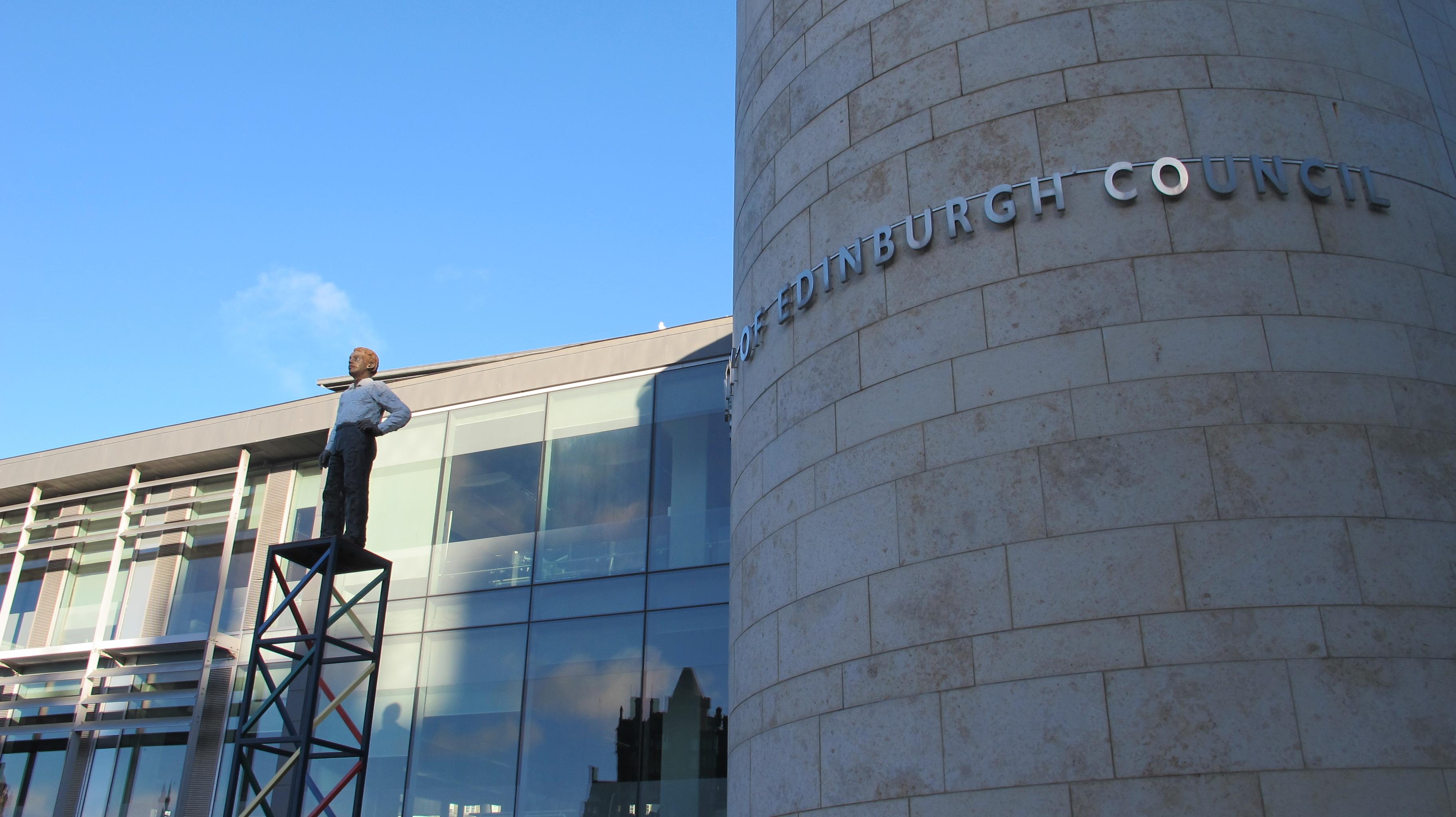 Lib Dems call for Edinburgh core services investment