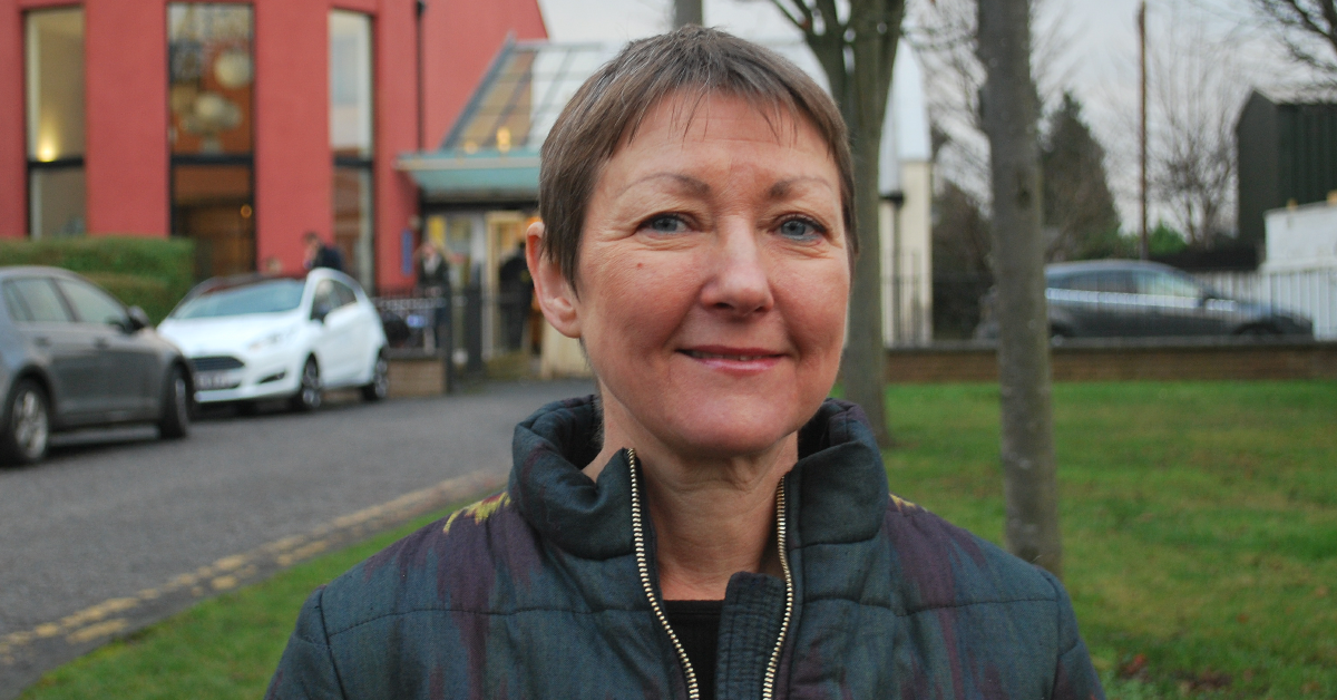 Councillor Gillian Gloyer - Corstorphine / Murrayfield