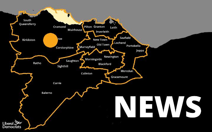 Drum Brae / Gyle news