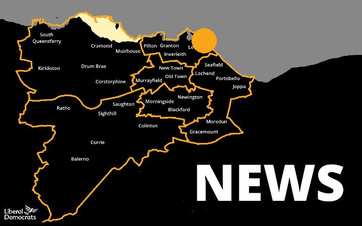 Leith news
