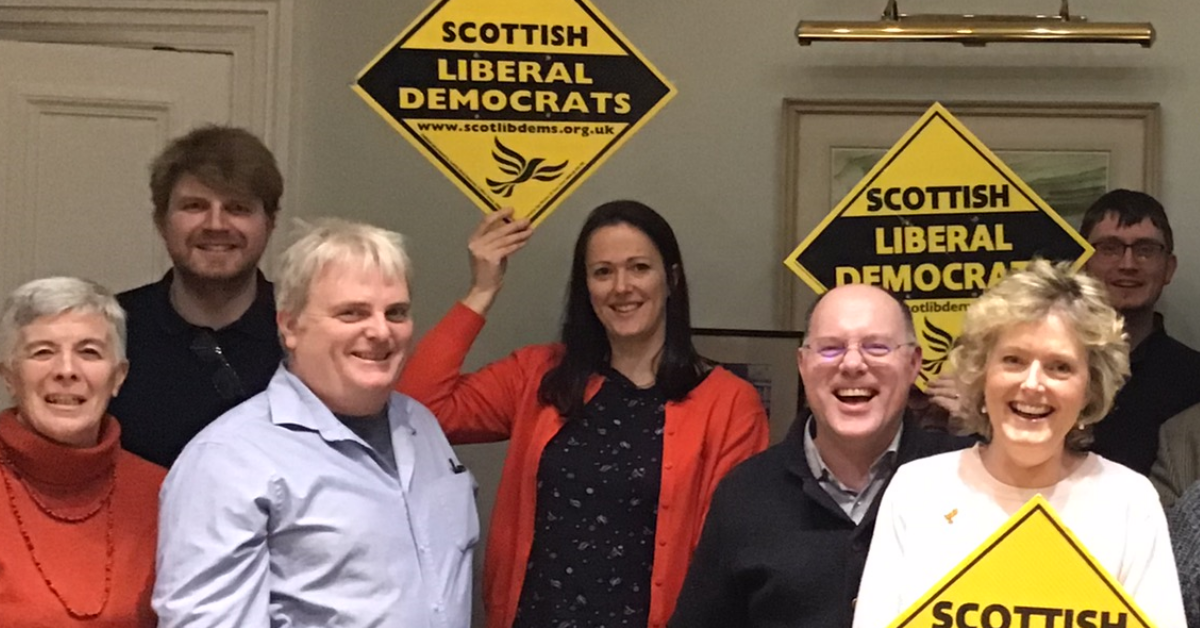North Edinburgh & Leith Campaigning Fund