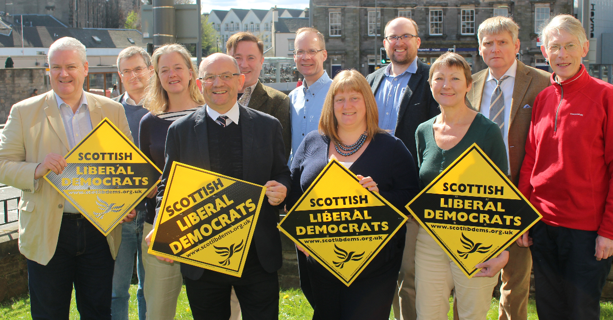 Ambitious for Edinburgh