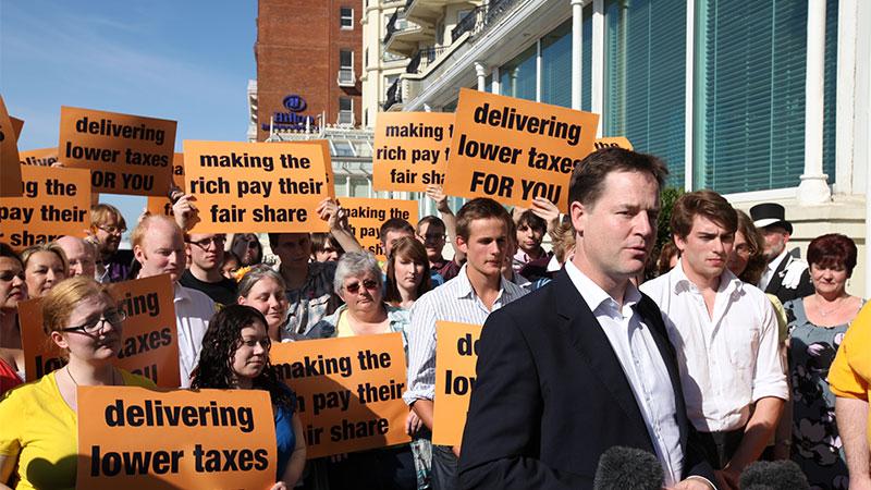 Fairer Tax
