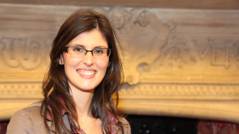 Picture of Layla Moran