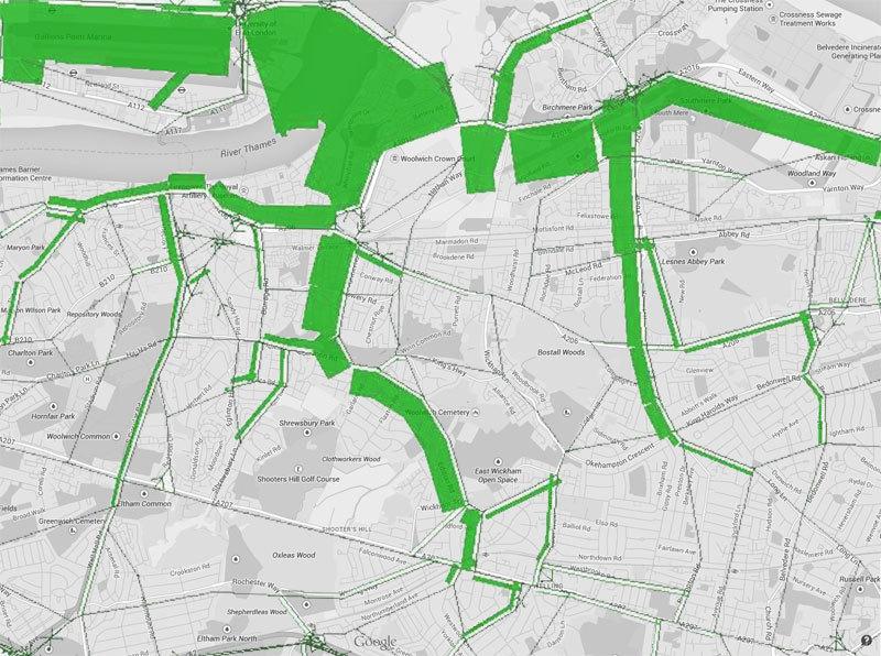 gallions-bridge-am-northbound-traffic-in-2021.png