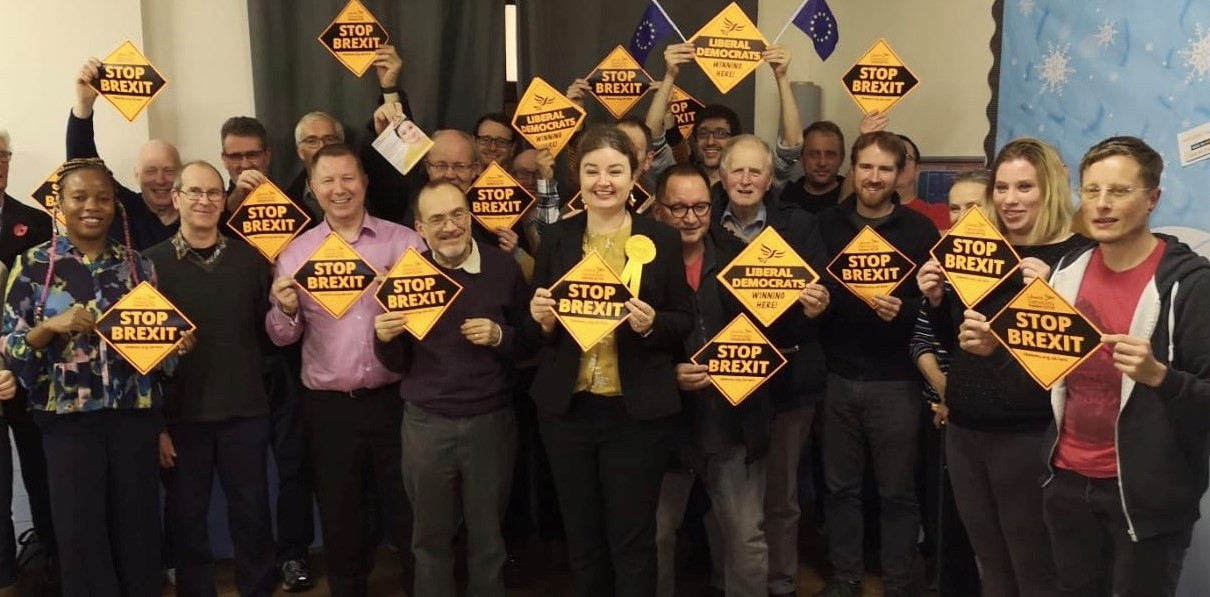 What next for Greenwich Liberal Democrats?
