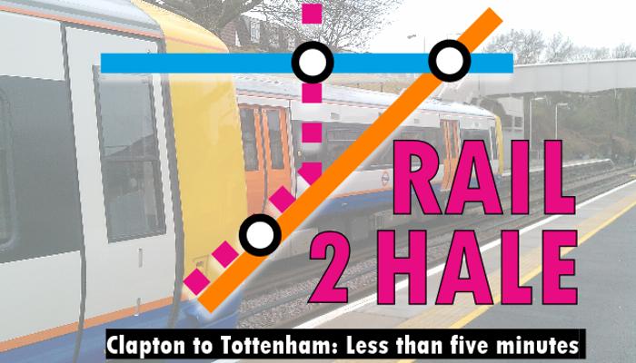 Rail 2 Hale