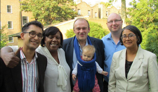 Volunteer for the Hackney Liberal Democrats
