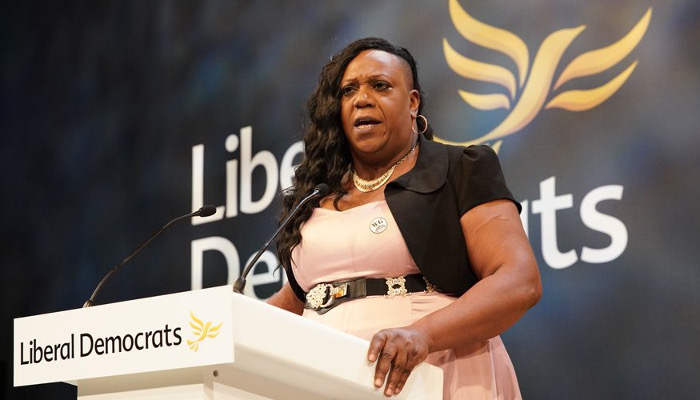 'Hackney Heroine' Delivers Impassioned Speech as Lib Dems Pass Motion on Justice for the Windrush Generation