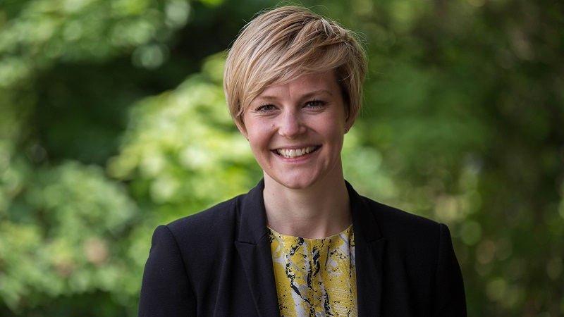 Hackney Lib Dems Select Pippa Morgan For Victoria Ward By-Election