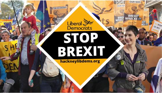 Help us stop Brexit