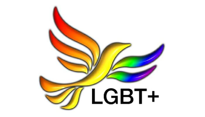 LGBT+ Liberal Democrats