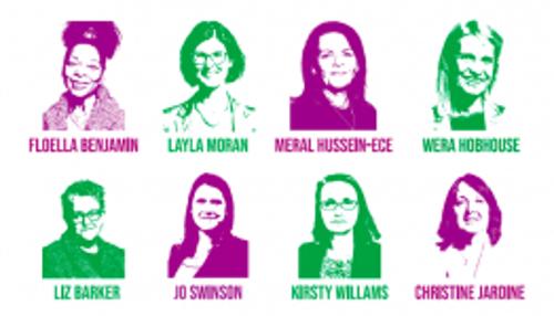 Liberal Democrat Women