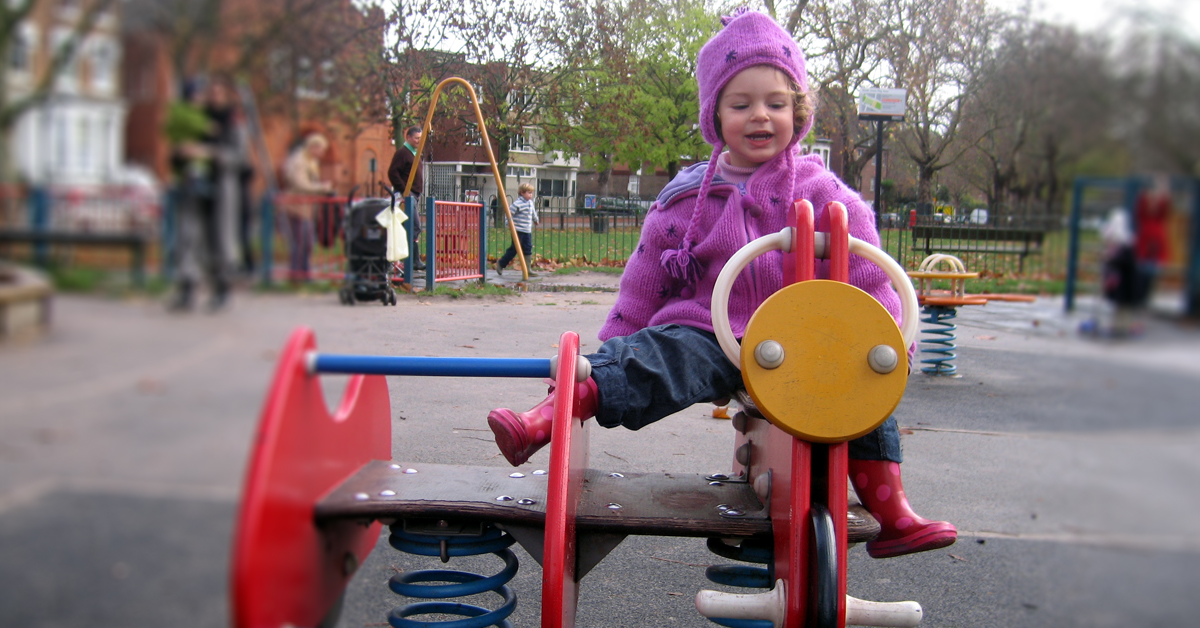 An Unsure Start for Local Children?