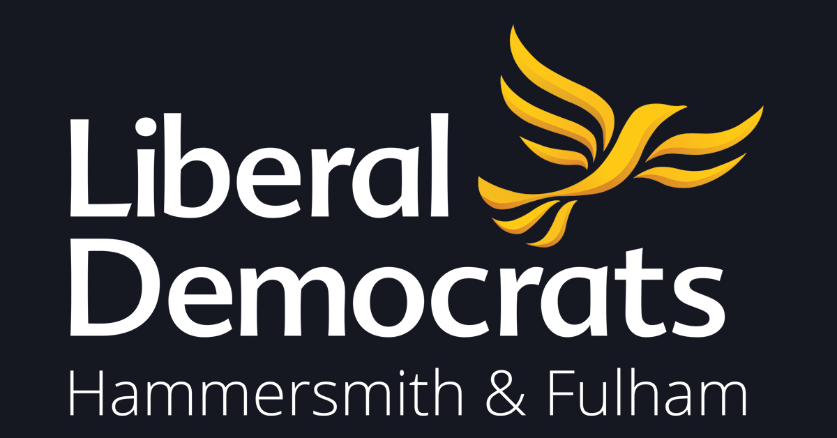 H&F LibDems call on MPs to vote against Government's Heathrow expansion plans