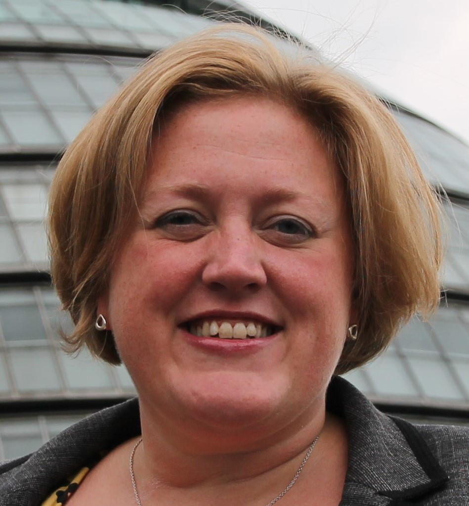 Dawn Barnes, Lib Dem spokesperson for Hornsey & Wood Green