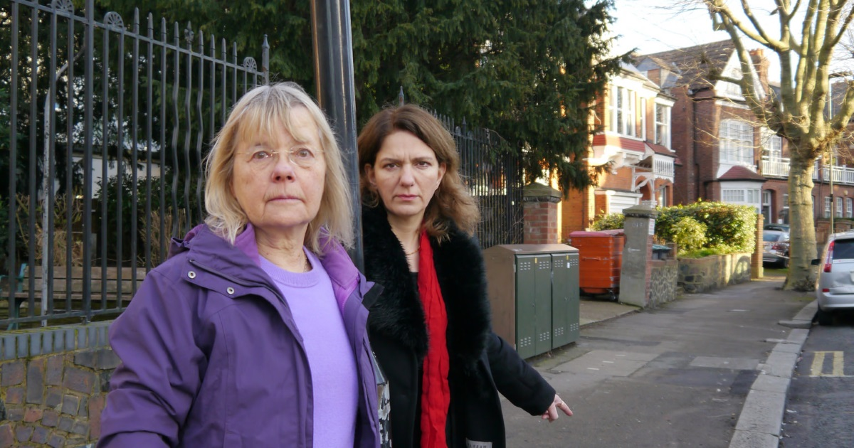 Haringey Lib Dems condemning parking permit rise for carers