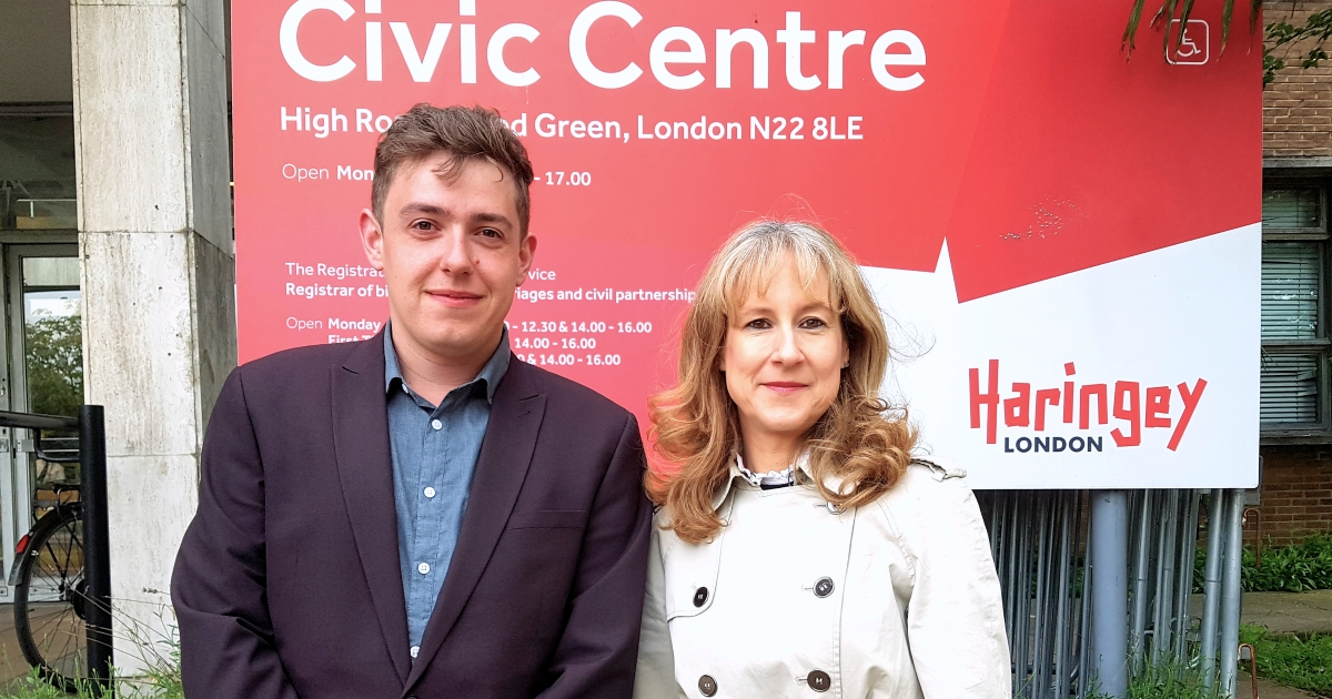 Haringey Lib Dems choose new leadership team