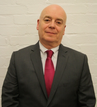 Councillor David Beacham