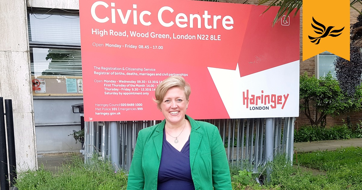 Haringey Lib Dems secure boost for low paid council workers