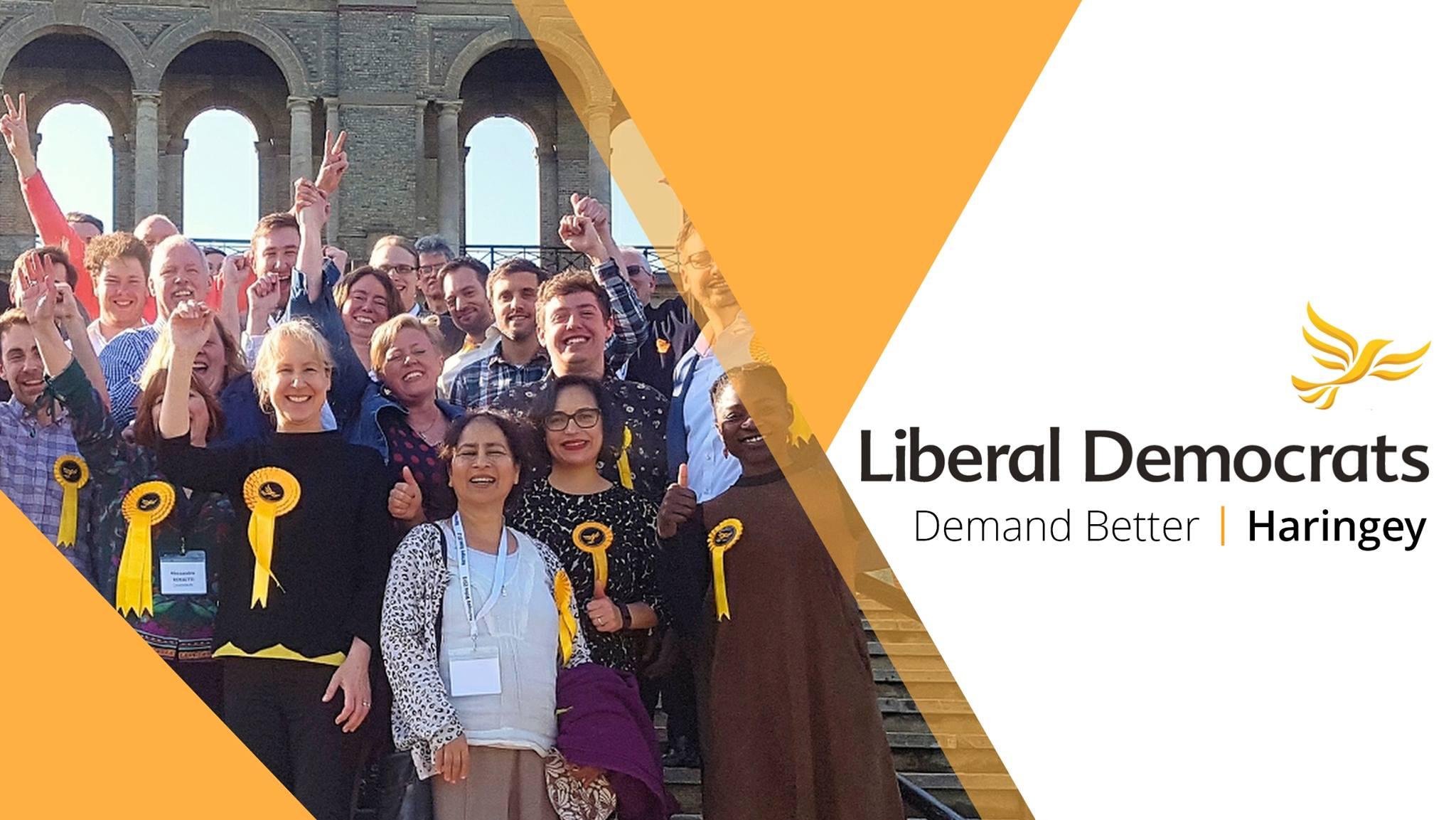 Haringey Liberal Democrats