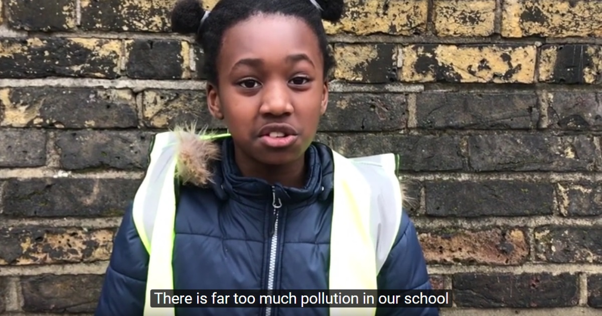 """We can't let children carry on breathing this stuff"" – Lib Dems condemn delay in introducing School Streets"