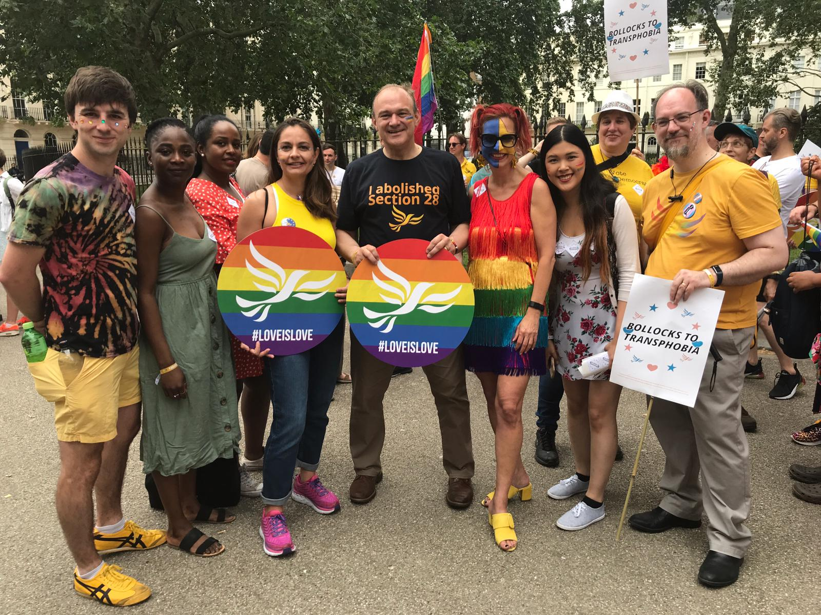 Haringey backs LGBT+ inclusive education (and vows not to let protests disrupt schools)
