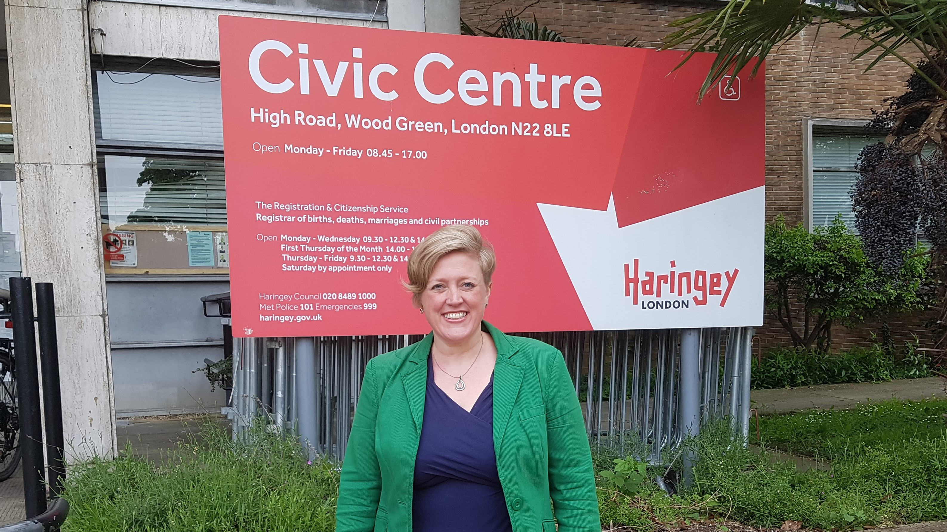 Clear the fog around Haringey Council's finances