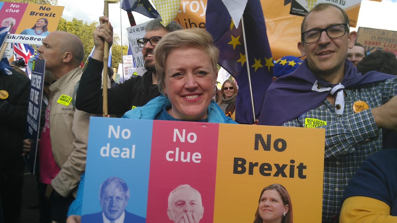 """""""Remainer rebellion"""" set to power Liberal Democrat gain in Hornsey & Wood Green constituency"""