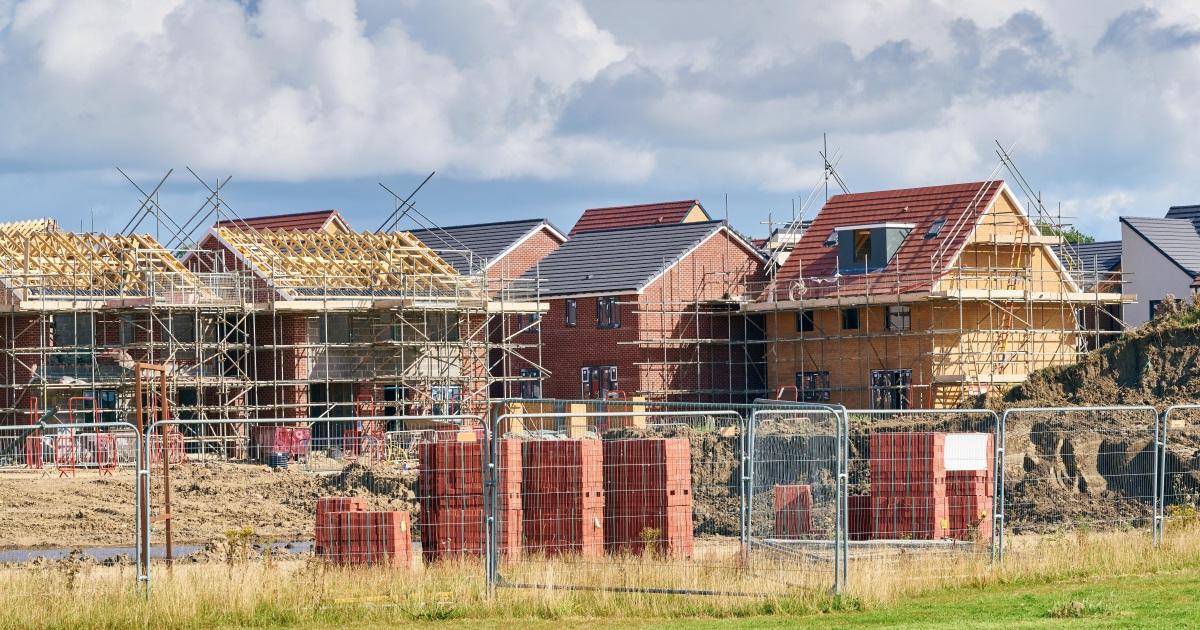 Haringey to miss homebuilding target