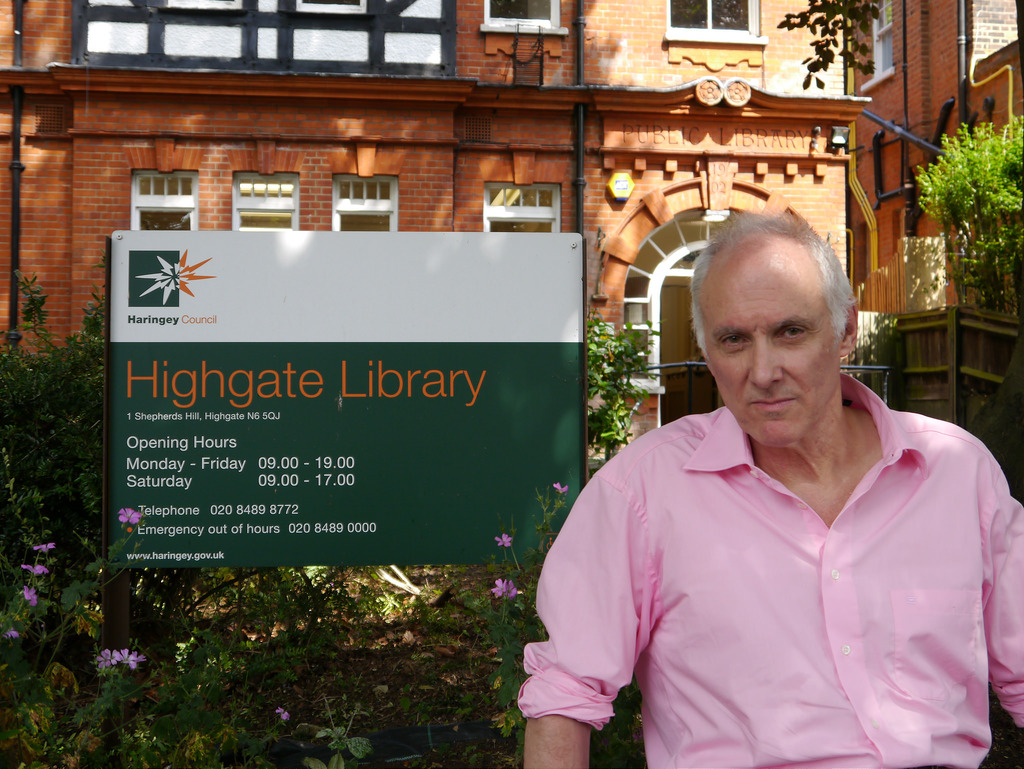 Lib Dem call to halt Highgate Library sale rejected by Labour dominated scrutiny committee
