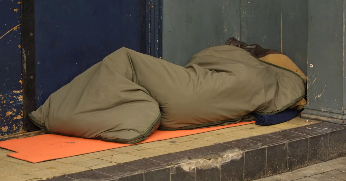 Lib Dems find homelessness planning deferral