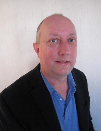 Councillor Martin Newton