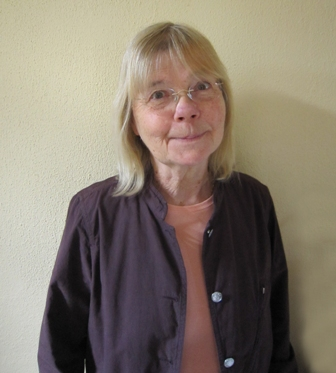 Councillor Gail Engert