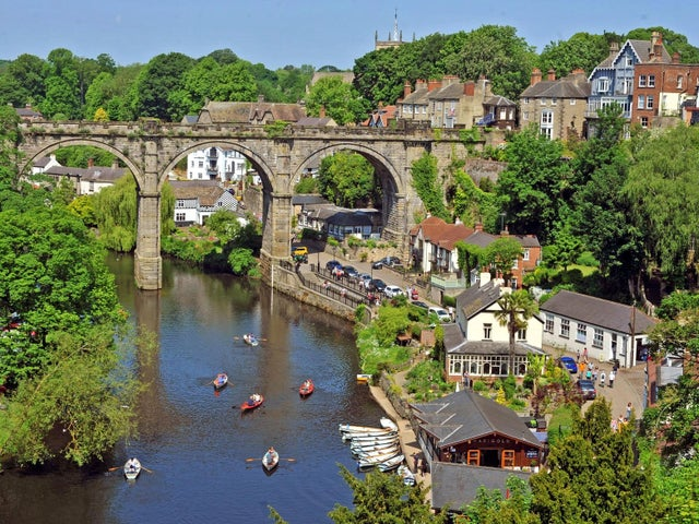 Knaresborough Town Council