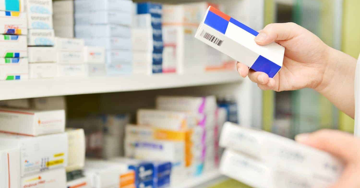 Order And Collect Your Prescription Medicine In Advance Of Christmas