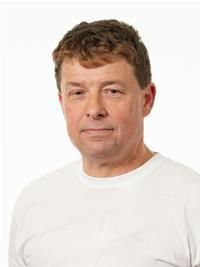 Chris Aldred