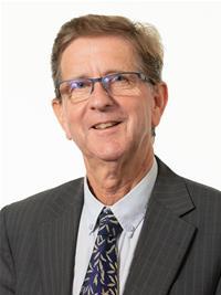Trevor Chapman
