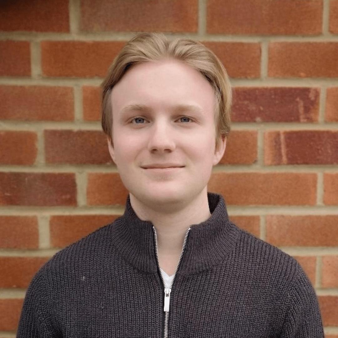 Bradley Stuart-James - Barncroft