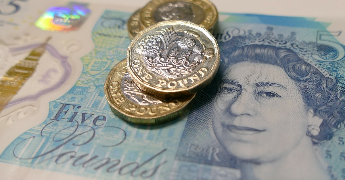 UK facing worst slowdown since aftermath of financial crisis