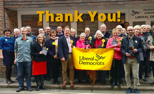 Chichester LibDems