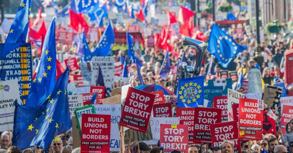 Stop BrExit petition