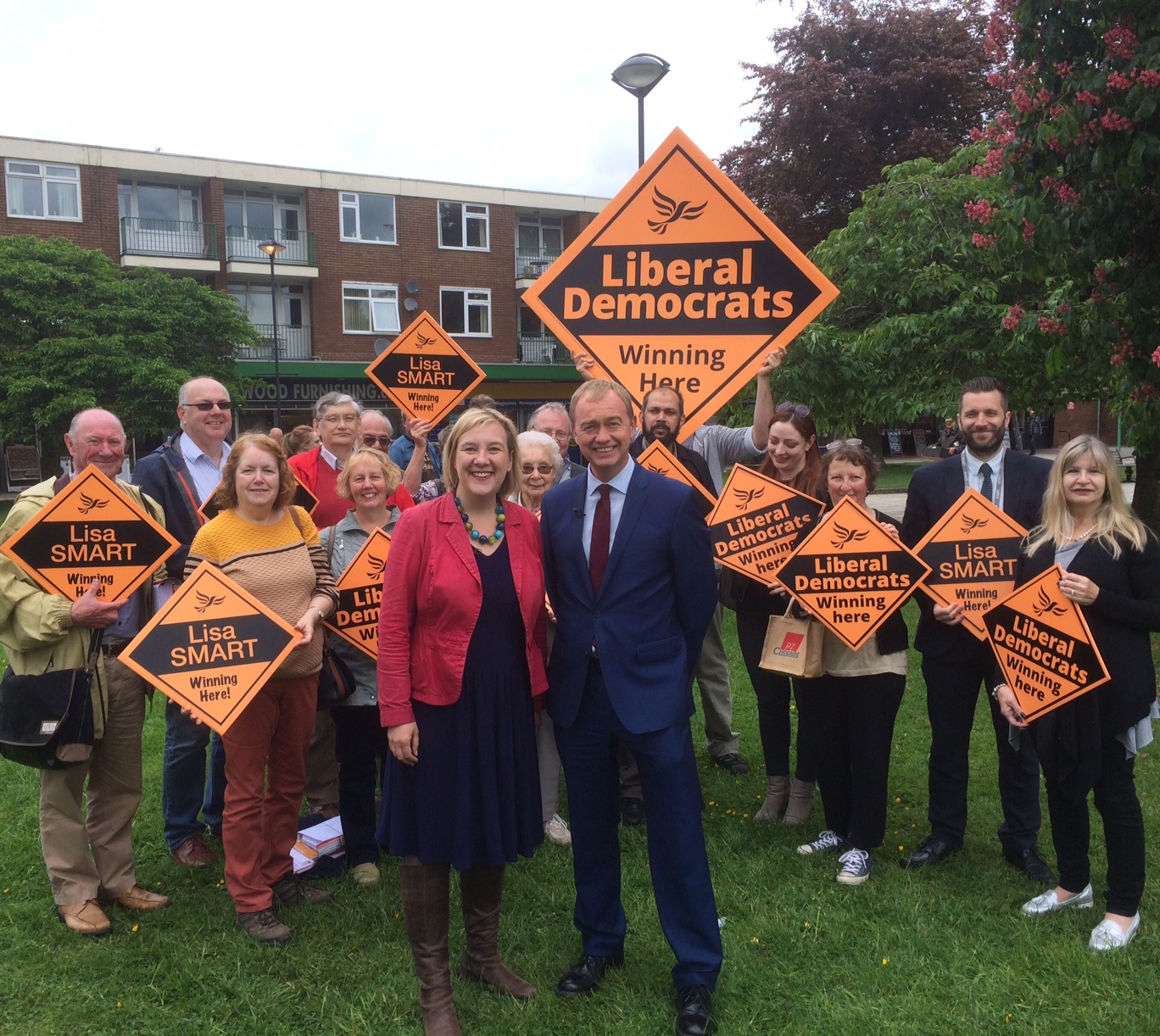 Tim_Farron_Lisa_Smart_Woodley_Precinct.jpg