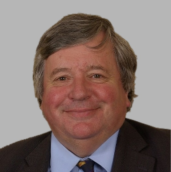 Kington - County Councillor -  Terry James