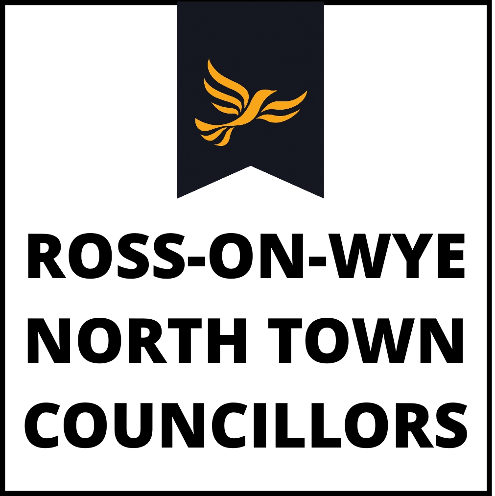 Ross North Town Councillors