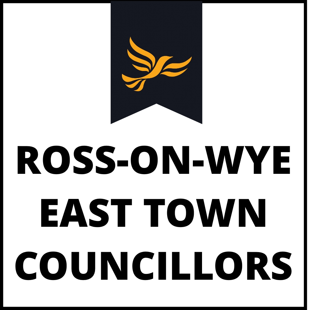 Ross East Town Councillors
