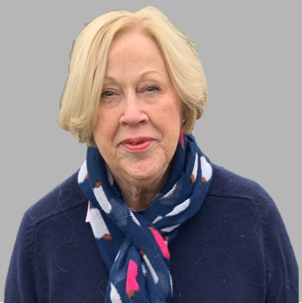 Widemarsh - County & City Councillor - Polly Andrews