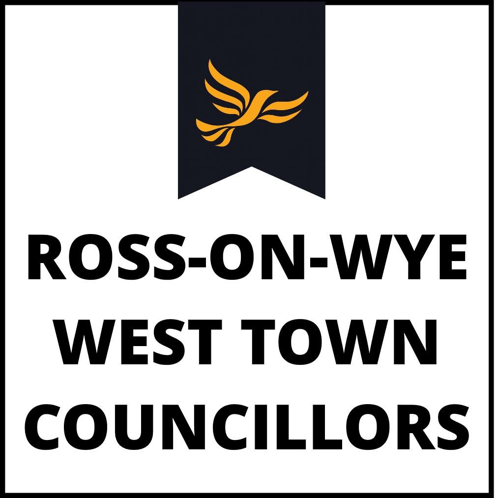 Ross West Town Councillors