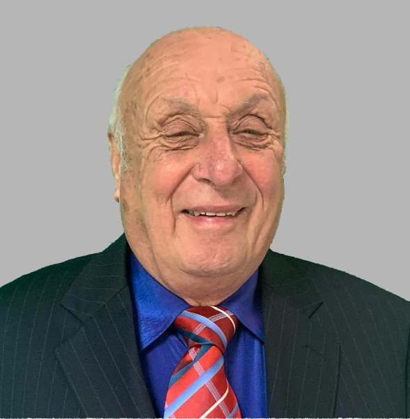 Leominster West - Town Councillor -Clive Thomas